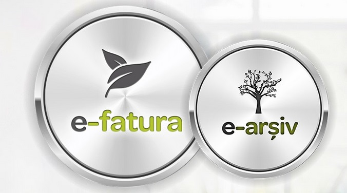 E-Fatura ve E-Arşiv Faturada Tevkifat Uygulanması