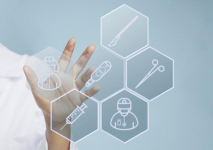 Medikal Firmalar İçin Kolay Program