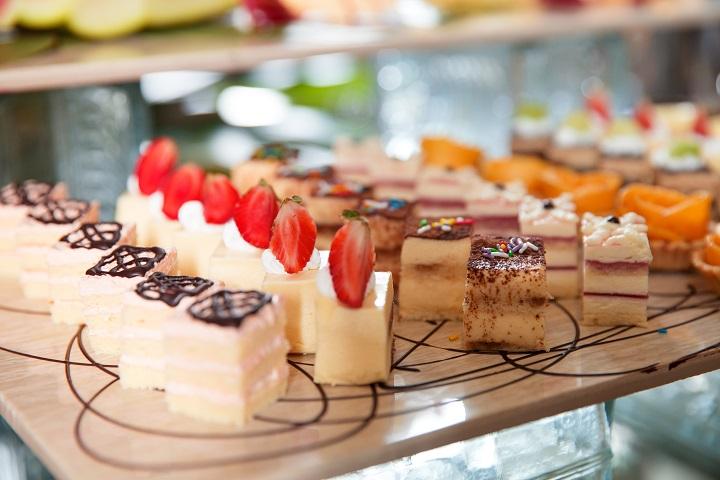 Pastaneler İçin Kolay Program