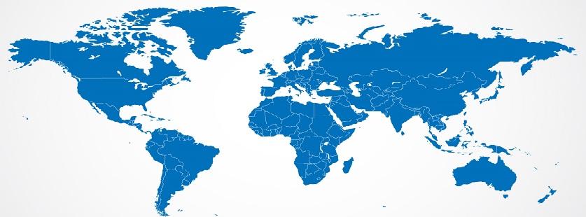 Ülkelerin Uluslararası Harf Kodları